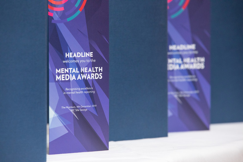 2019 Mental Health Media Award